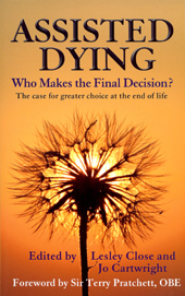 Assisted Dying: Who Makes the Final Decision? - book front cover